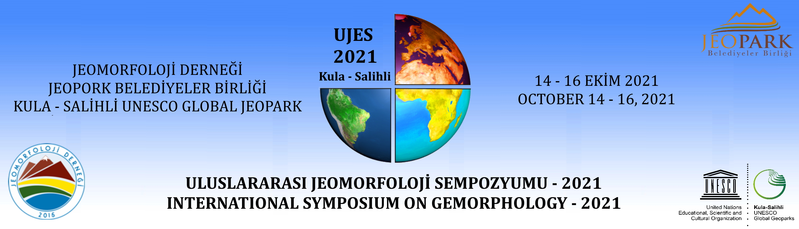 UJES 2021